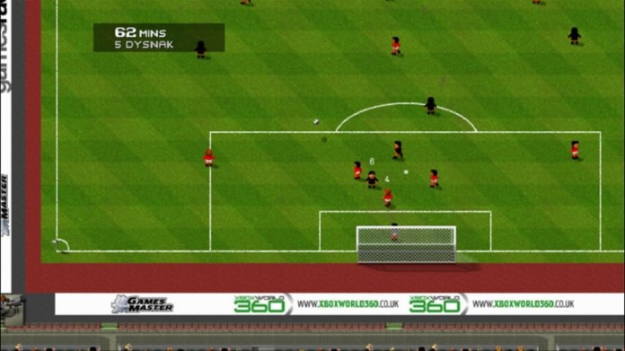 V-Rally 4 y Sensible World of Soccer llegan a Games With Gold