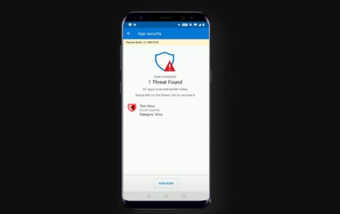 Microsoft Defender ATP llega a Android