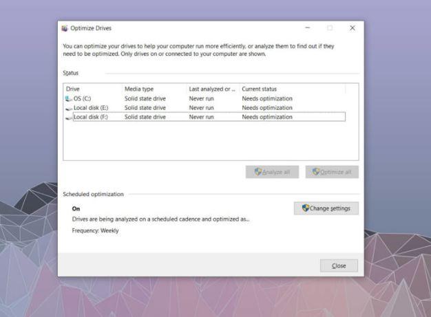 Nuevos problemas para Windows 10 2004