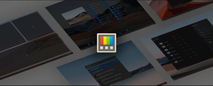 PowerToys para Windows 10 se actualiza y corrige errores