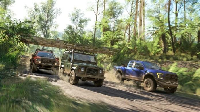 Forza Horizon 3 desaparecerá de la Store el 27 de septiembre