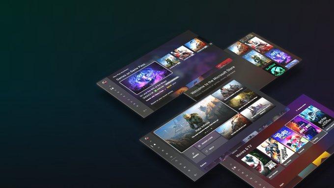 La nueva experiencia de la tienda ya está disponible en Xbox One en EE.UU.