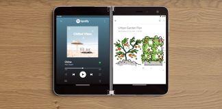 Los propietarios informan que Surface Duo tiene varios errores