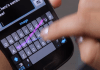 La función de control de cursor ya está disponible para todos los usuarios de SwiftKey en Android