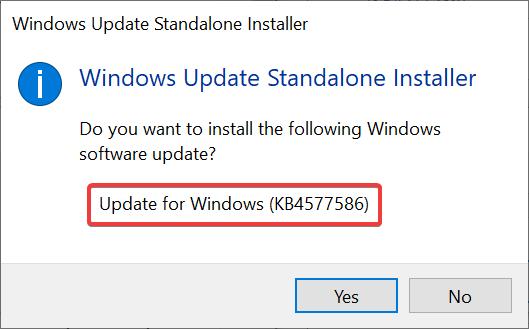 La última actualización opcional de Windows 10 elimina definitivamente Adobe Flash