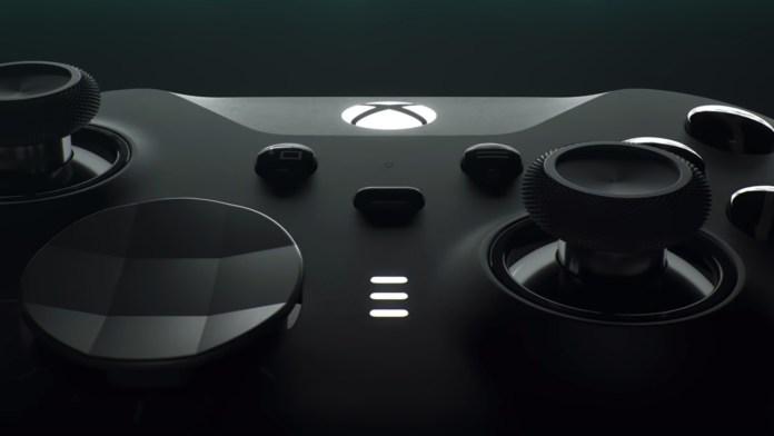 Microsoft extiende la garantía del mando Elite Series 2 de Xbox
