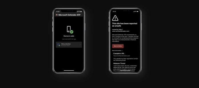 Microsoft Defender for Endpoint ya está disponible en iOS