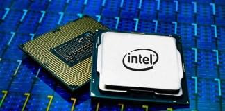 Intel anuncia cuatro nuevas familias de procesadores