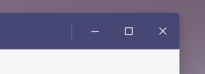 El nuevo aspecto de Windows 10 con esquinas redondeadas se deja ver en las versiones de vista previa