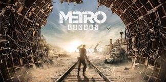 Metro Exodus se ejecutará a 4K y 60 FPS con Raytracing en Xbox Series X con una actualización gratuita