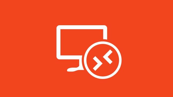 La aplicación Microsoft Remote Desktop de iOS recibe una nueva actualización