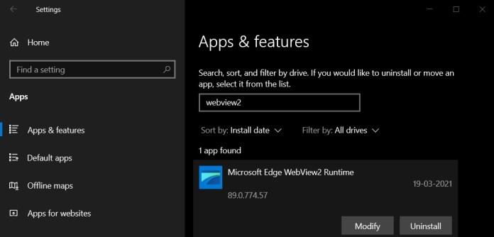 Microsoft comienza a mejorar la experiencia de las aplicaciones web en Windows 10