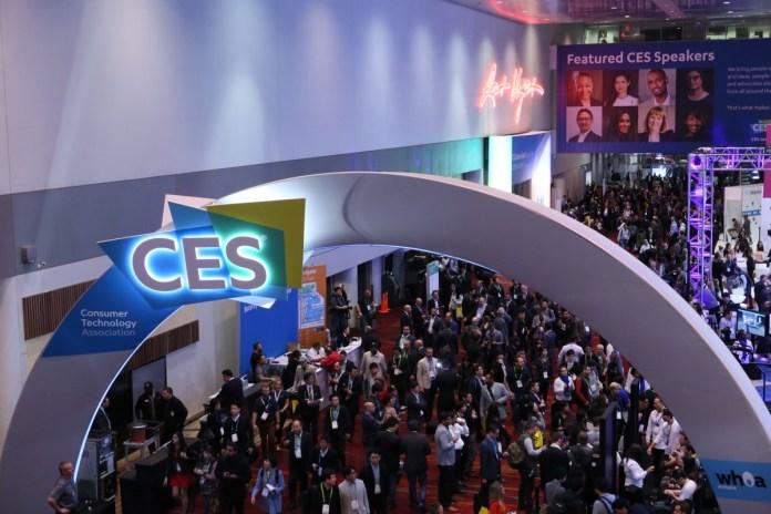 El CES 2022 volverá a Las Vegas con un evento presencial