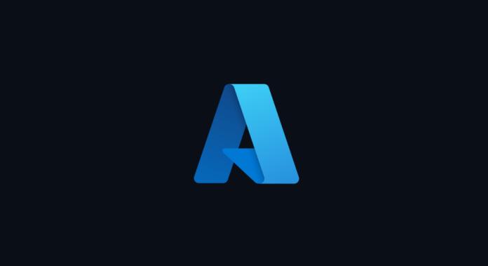 Este es el nuevo icono de Microsoft Azure basado en Fluent Design