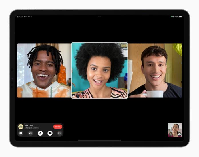 La aplicación de videollamadas FaceTime de Apple pronto admitirá PC a través de la web