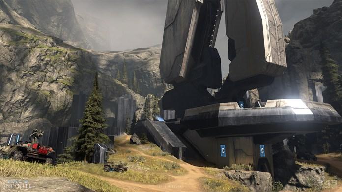 La próxima beta multijugador de Halo Infinite será para todos los miembros de Xbox Insider