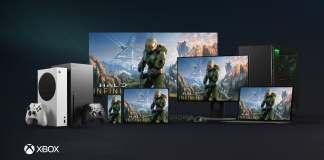 La aplicación Xbox de Windows 10 ahora es compatible con Cloud Gaming y Remote Play desde la consola