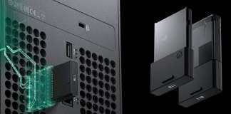 La tarjeta de expansión de Seagate de 500 GB para Xbox Series podría llegar en noviembre