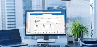 La extensión del navegador de Microsoft Outlook llega a la Chrome Web Store
