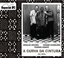 A Curva da Cintura (CD)