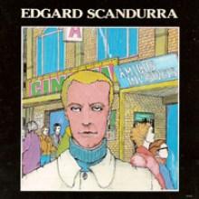 Edgard Scandurra – Amigos Invisíveis (1989)