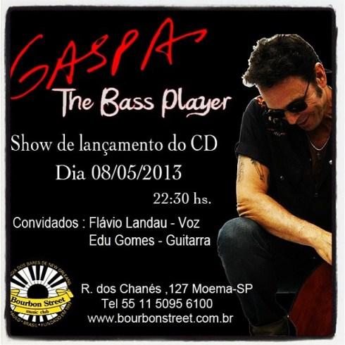 Show Gaspa