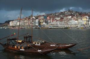 Porto, por Eduardo Lima.