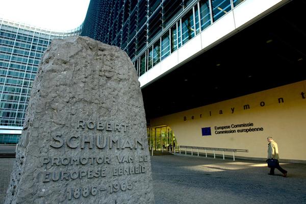 ComissaoEuropeia_MonumentoSchuman