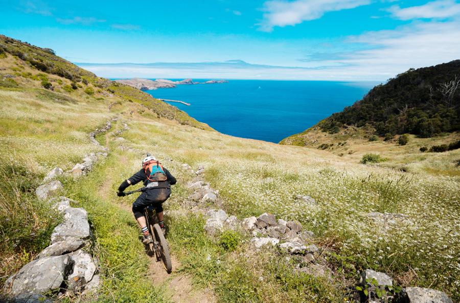 CiclistaBike_Madeira