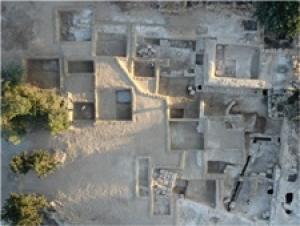 Paraíso Perdido – Y encontrado: los investigadores desentierran los secretos en la excavación del Jardín Real