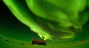 Nieve Verde en Canadá