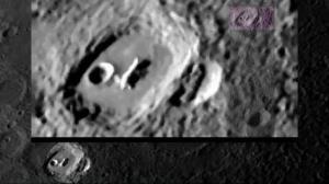 Mercurio – ¡¿Enormes edificios Alien!?