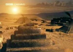 Las Pirámides perdidas de Caral