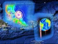 Prepárese ya - Puerto Rico, el Golfo y los Países/Estados del Atlántico - deslizamiento de la placa pronto - 17 de julio 2011 1