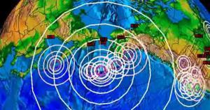 Terremoto con magnitud de 7.1 en Alaska – islas Fox y las islas Aleutianas – 02 de septiembre 2011