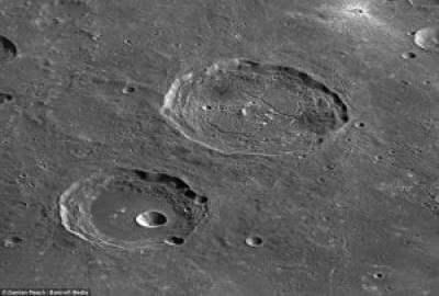 Imágenes de nuestro sistema solar tomadas por un astrónomo en su casa 4