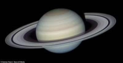 Imágenes de nuestro sistema solar tomadas por un astrónomo en su casa 3