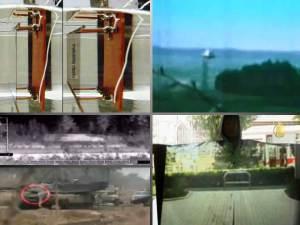 Fenómeno extraño: Invisibilidad – Capa – Efecto de espejismo oculta objetos (vídeos)