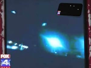 FOX4 Noticias: ovnis vistos sobre Kansas City, MO – 4 a 6 octubre 2011