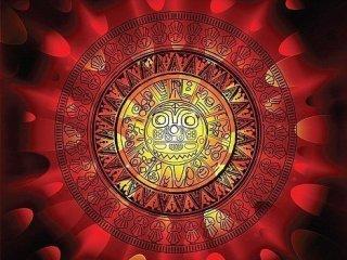 """Tableta Maya que predice el fin del mundo en 2012 puede haber sido """"malinterpretada"""", dice el experto - es sólo el comienzo de una nueva era 3"""