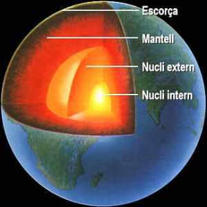 Científicos recrean las condiciones infernales del núcleo de la Tierra en un laboratorio de California