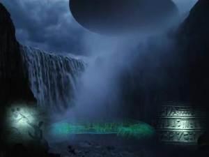 Prometeo: REVELACIÓN DEL MÉTODO – Agenda transhumanista y Evangelio extraterrestre