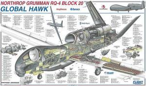 Dron de la Marina se estrella en Maryland – 11 de junio 2012
