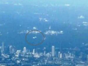 Drones u OVNIs sobre Atlanta – Junio 04, 2012