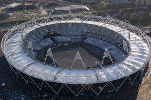 Arrestado presunto terrorista en el Parque Olímpico de Londres