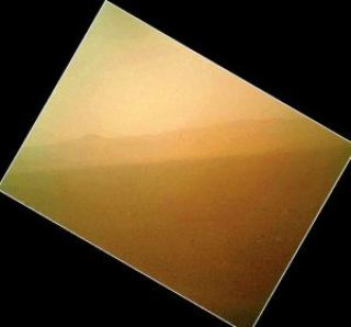 Nasa Curiosity Marte Mars 2012
