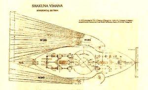 Descubierta 'Vimana' máquina voladora secreta de 5000 años con Steve Quayle (3/3)