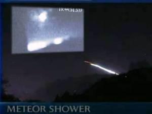 Meteoro Bola de fuego sobre el Área de la Bahía y Cielos del Norte de California – 17 de octubre 2012