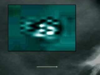 ufo rectangular formation melbourne australia