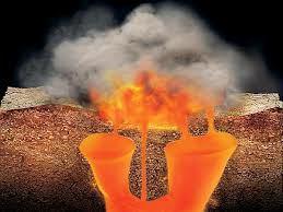 ¿Está la Tierra preparando otro supervolcán?